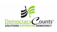 democratiaeth-Counts